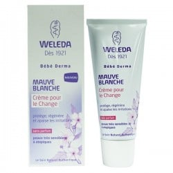 Weleda Pate Dentifrice Saline Lot de 2 x 75ml