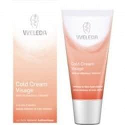 Weleda Cold Cream Visage 30ml