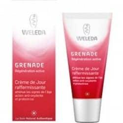 Weleda Grenade Crème de jour Raffermissante 30ml