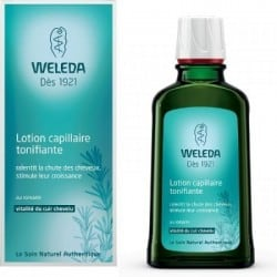 Weleda Lotion Capillaire...