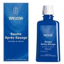 Weleda Homme Baume Après-Rasage 100ml