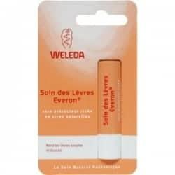 Weleda Soin des Lèvres...