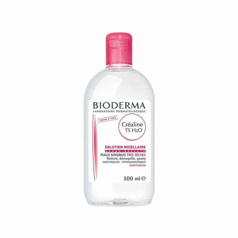 Bioderma Créaline TS H2O 500ml