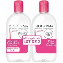 Bioderma Créaline TS H2O...