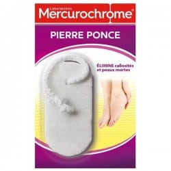 Mercurochrome Pierre Ponce