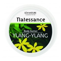 Natessance Body Butter...