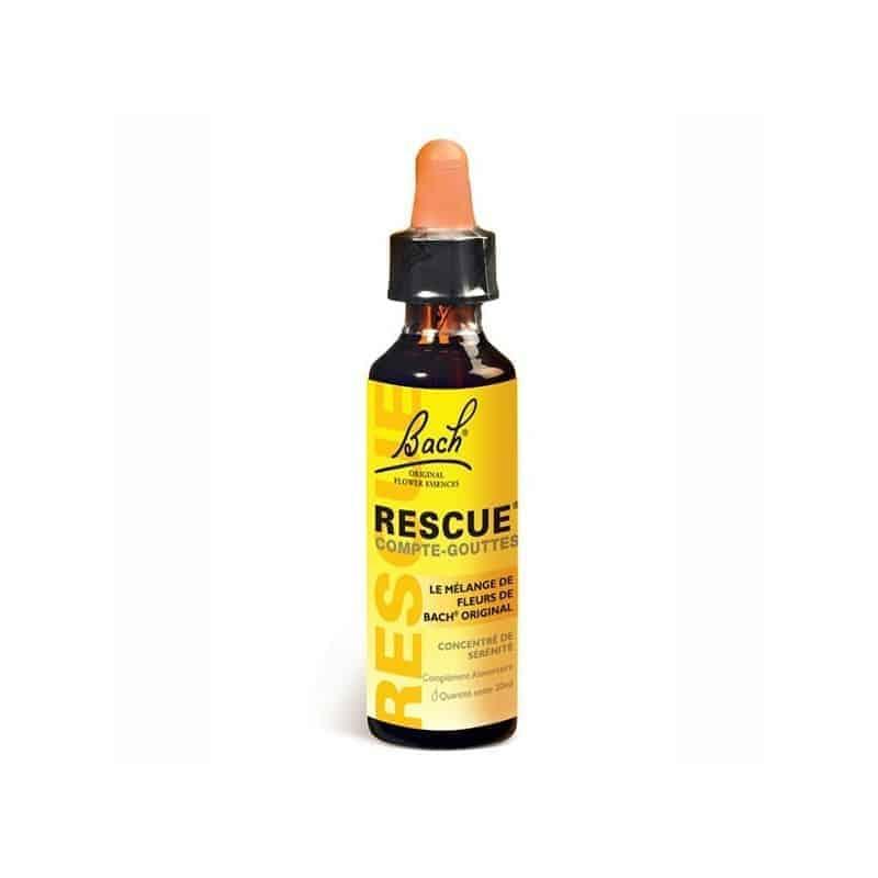Rescue 10ml