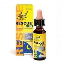 Rescue Nuit 10ml