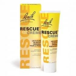 Rescue Cream Fleur de Bach 30g