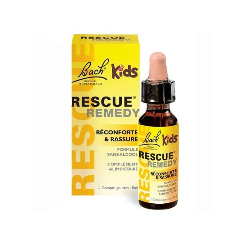 Rescue Remedy Kids gouttes 10ml