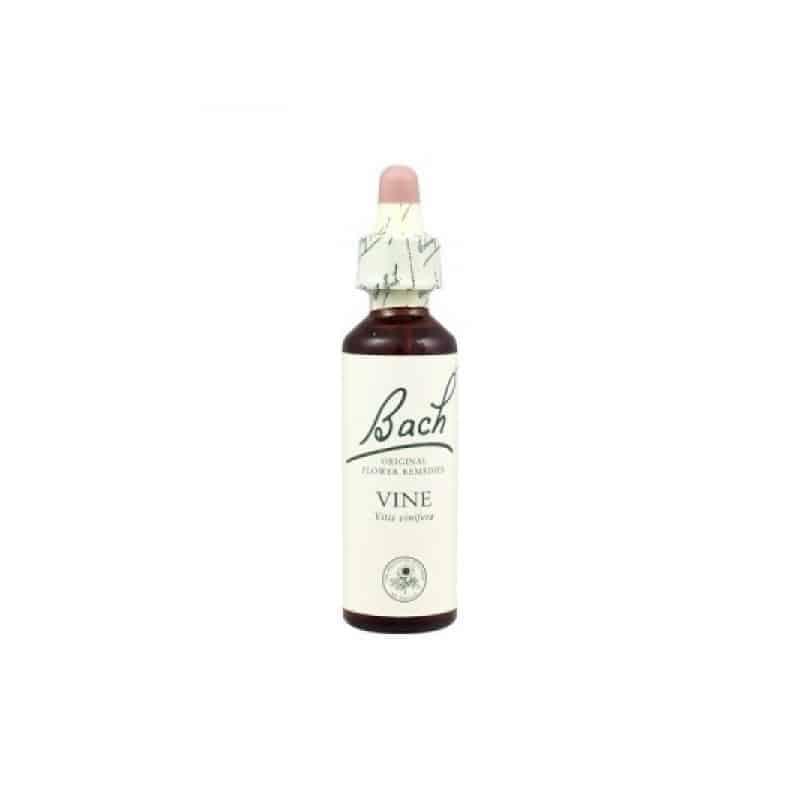 Fleurs de Bach 32 Vine - Vigne 20ml