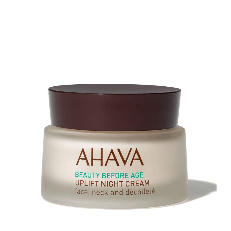 Ahava Beauty Before Age Crème Liftante nuit 50ml