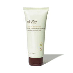 Ahava Deadsea Mud Crème Intensive Mains 100ml