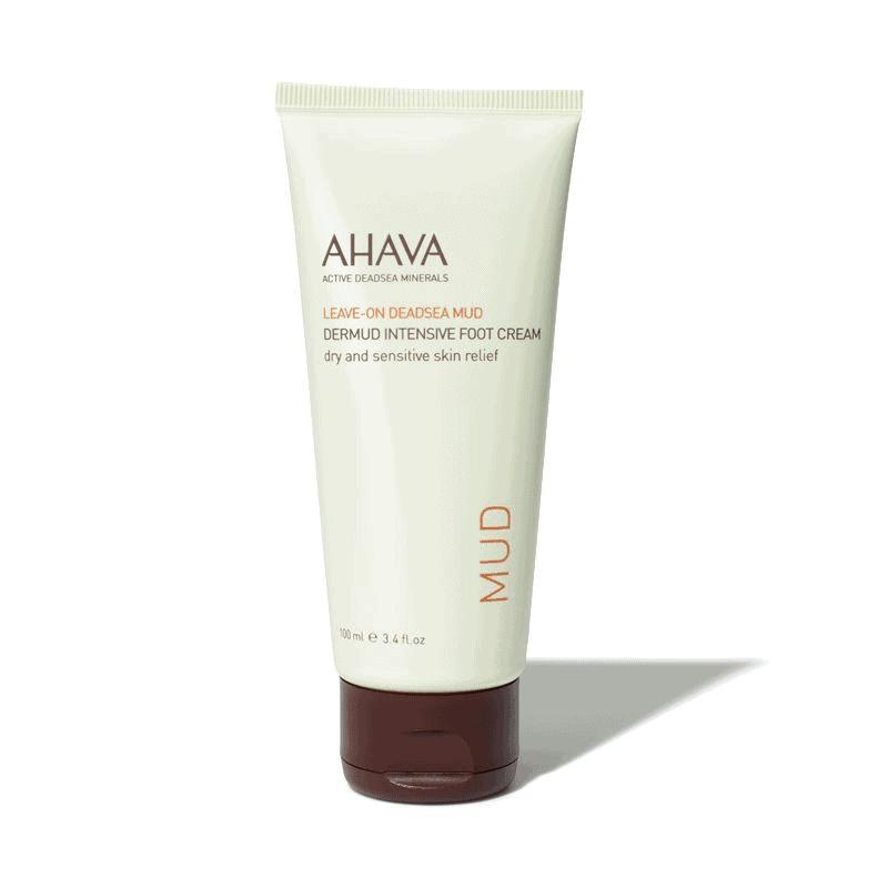 Ahava Deadsea Mud Crème Intensive Pieds 100ml