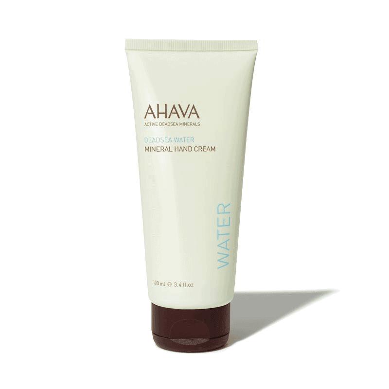 Ahava Deadsea Water Crème Minérale Mains 100ml