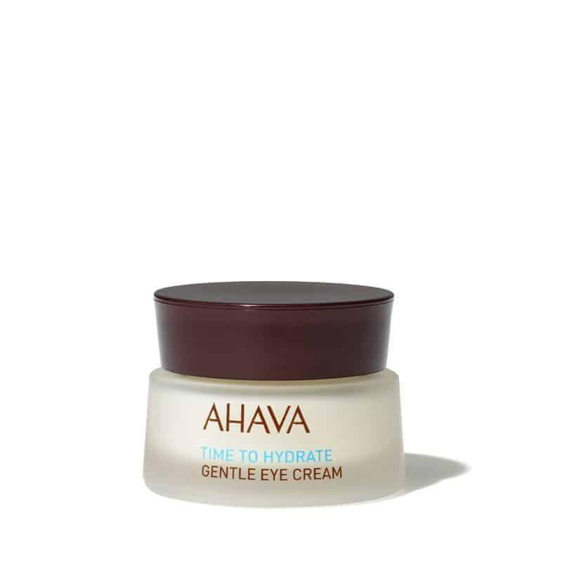 Ahava Time To Hydrate Crème Douceur Contour des Yeux 15ml