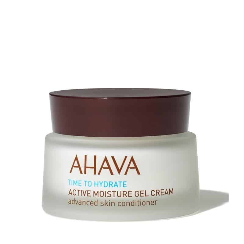 Ahava Time To Hydrate Crème gel Hydratation Active 50ml