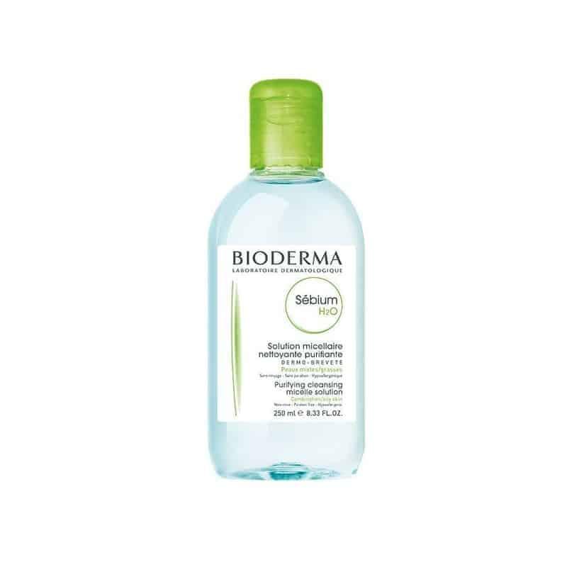 Bioderma Sébium H2O Solution Micellaire 250ml