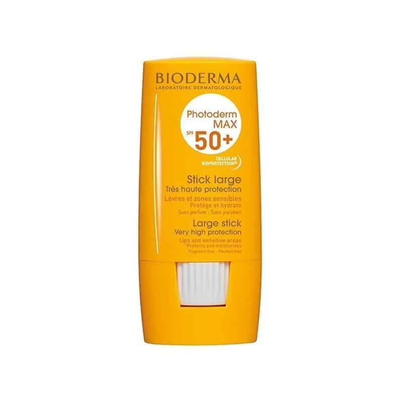 Bioderma Photoderm Max SFP 50+ Stick Solaire Très Haute Protection 8g