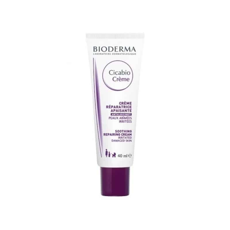 Bioderma Cicabio Crème 40ml