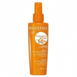 Bioderma Photoderm Bronz SPF50+ Spray 200ml