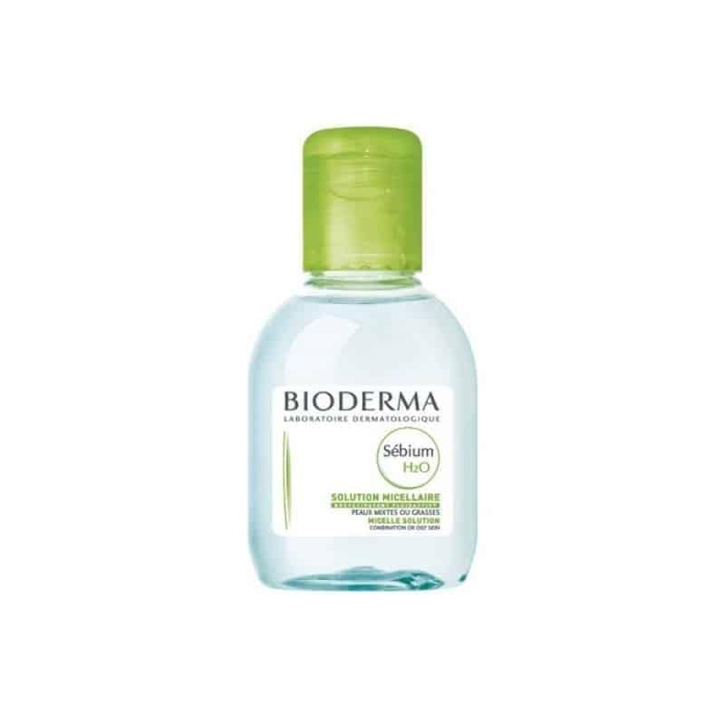 Bioderma Sébium H2O Solution Micellaire 100ml