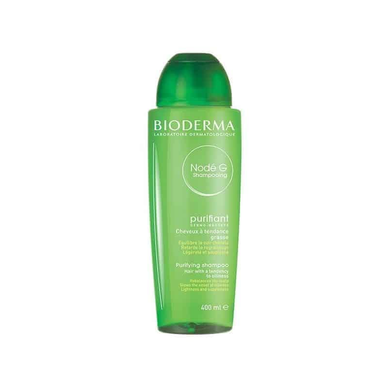 Bioderma Nodé G Shampooing Fluide 400ml