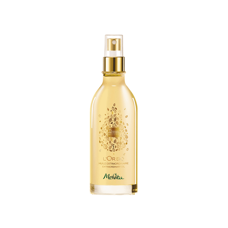 Melvita L'Or Bio Huile Extraordinaire Spray 100ml