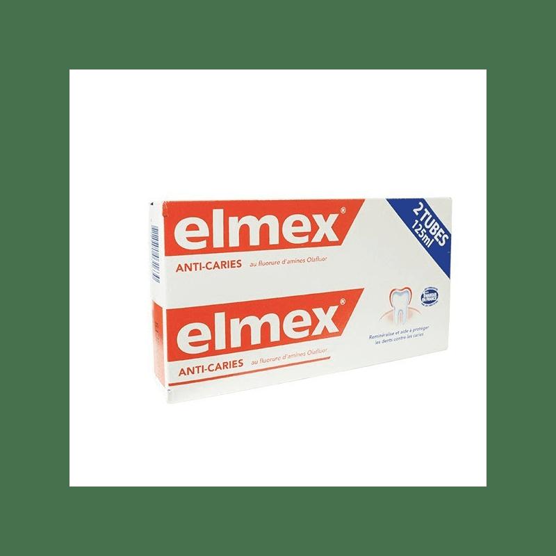 Elmex Anti-Caries duo 2x125ml