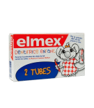 Elmex Dentifrice Enfant Lot...