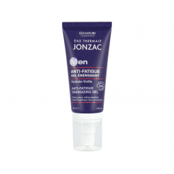 Jonzac Homme Eau Thermale Gel Energisant Anti-Fatigue 50ml