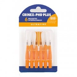 Crinex PHP Plus Brossettes...