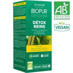 Biopur Détoxine Détox Reins...
