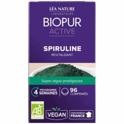 Biopur Active Spiruline 96...