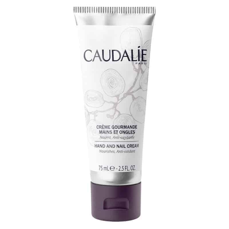 Caudalie Crème Gourmande Mains & Ongles 75 mL