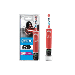 Oral B Brosse à Dents Electrique Kids Star Wars