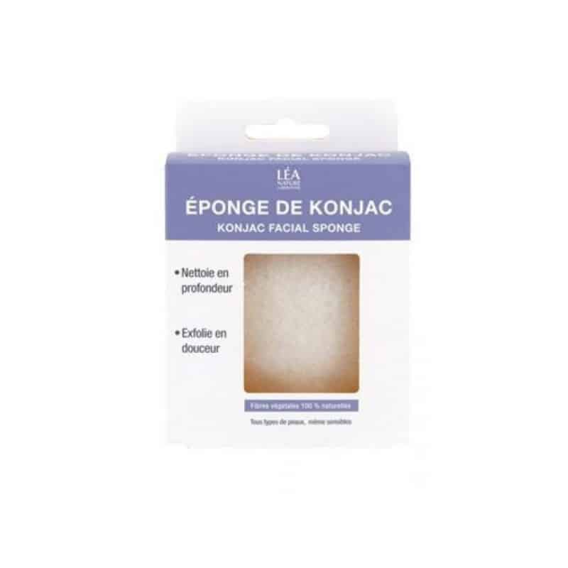 Jonzac Rehydrate Eponge de Konjac 50g