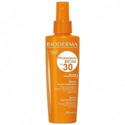 Bioderma Photoderm Bronz SPF30 Spray 200ml