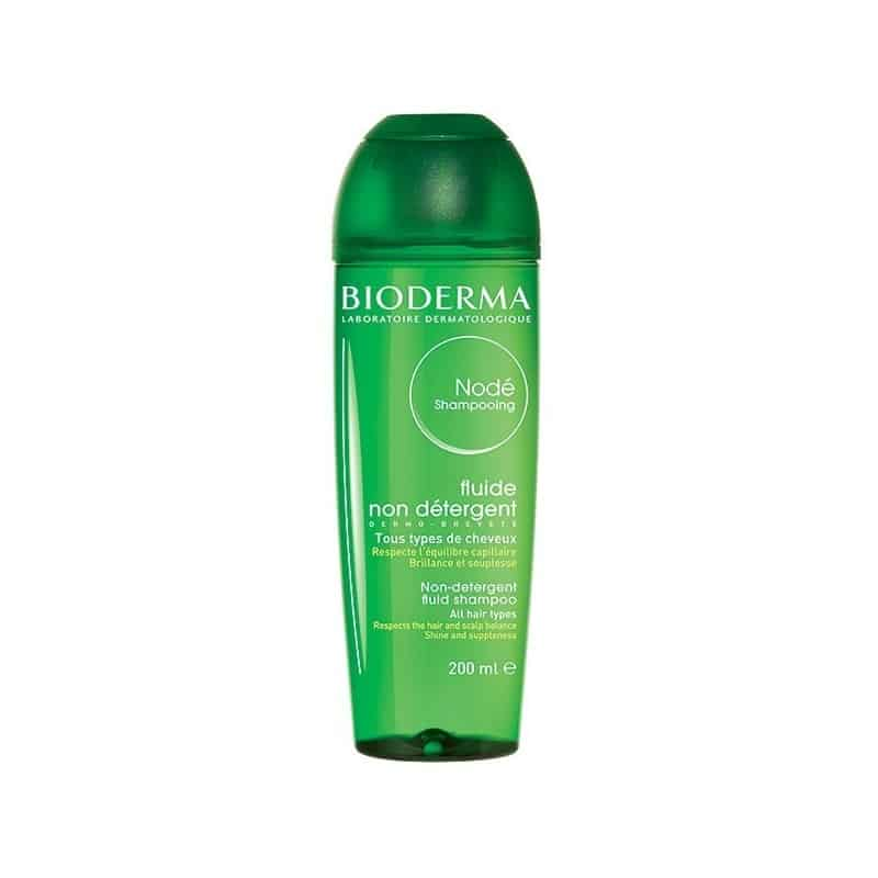 Bioderma Nodé Shampooing Fluide 200ml