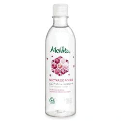 Melvita Nectar de Roses Eau Micellaire à la Rose 200ml