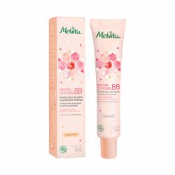 Melvita Nectar de Roses BB crème Teinte Claire 40ml