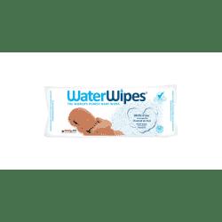 Waterwipes Lingettes Bébé x60