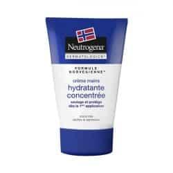 Neutrogena Crème Mains Concentrée Parfumée tube 50ml