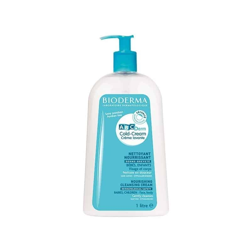 Bioderma ABCDerm Cold-Cream 1L