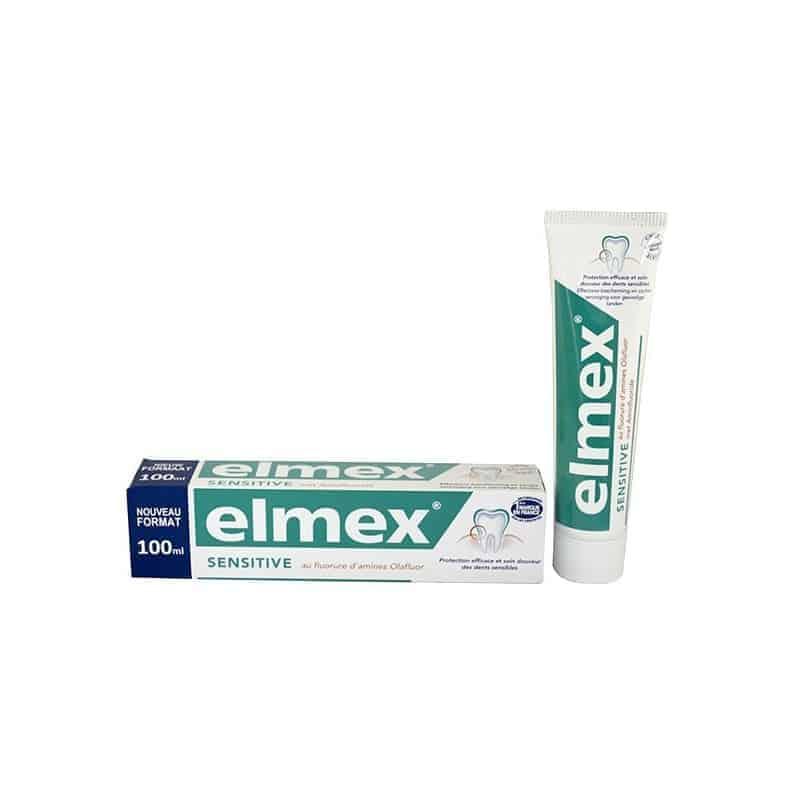 Elmex Sensitive Dentifrice 100ml