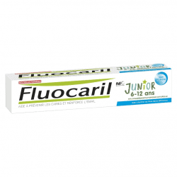 Fluocaril Dentifrice Junior...