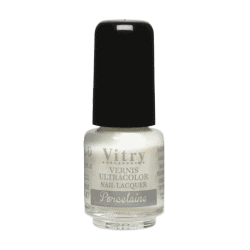 Vitry Vernis à Ongles Porcelaine 4ml