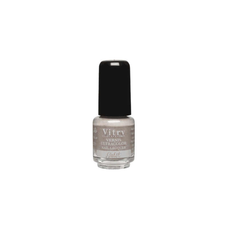 Vitry Vernis à Ongles Galet 4ml