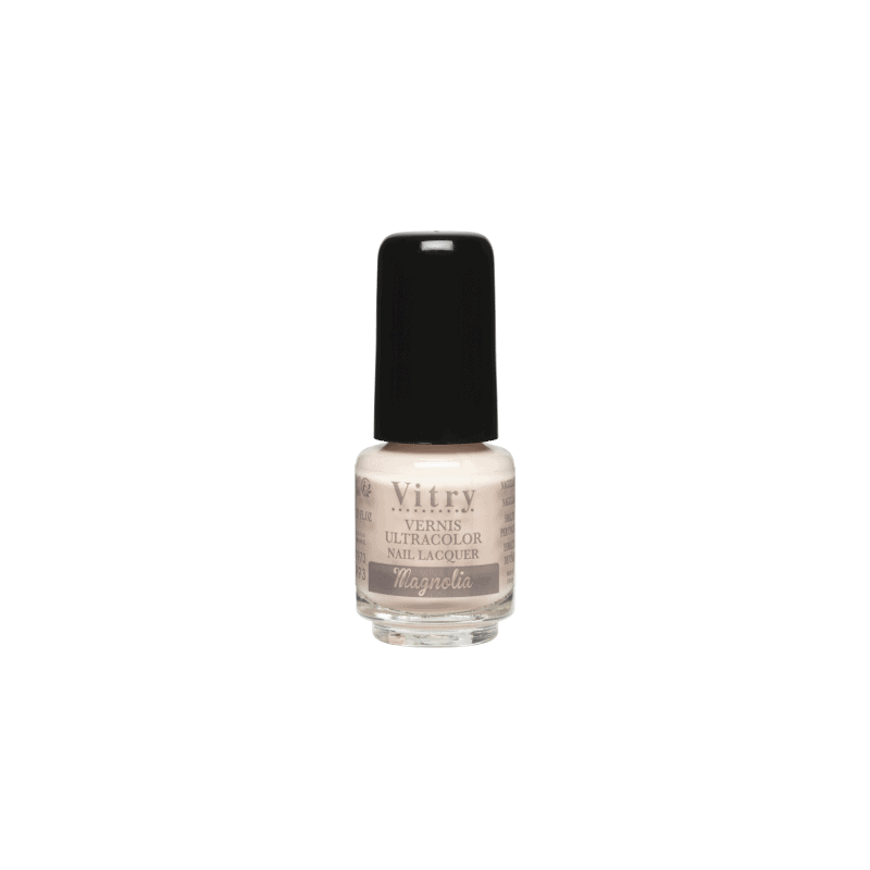 Vitry Vernis à Ongles Magnolia 4ml