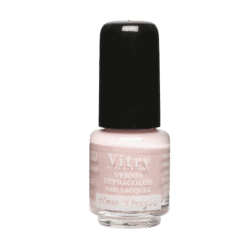 Vitry Vernis à Ongles Rose dragée 4ml